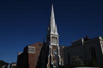 朗塞斯顿教堂