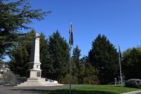 朗塞斯顿纪念碑
