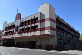 朗塞斯顿现代建筑