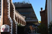 朗塞斯顿宗教建筑