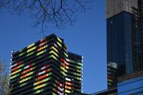 墨尔本大学标志建筑