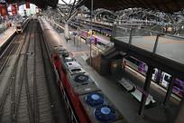 墨尔本中央车站