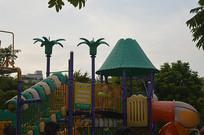 儿童公园游乐设施
