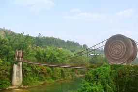 荔波小七孔樟江河-铜鼓桥