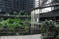 宾馆特型建筑