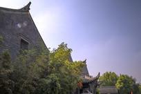 淮安河下古镇古典园林