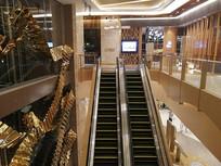 广州k11购物中心商场