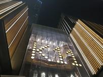 广州珠江新城k11购物中心