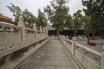 曲阜孔庙古建筑