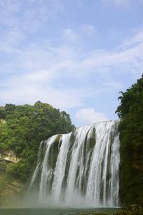 黄果树瀑布主瀑