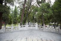 曲阜孔庙风景