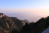 山川自然风光摄影图