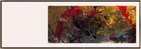 原创抽象艺术油画