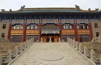 老上海市政府大楼