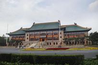 旧上海特别市政府