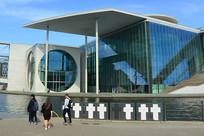 柏林墙受害者自由纪念碑