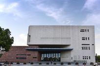 上海交大的李政道图书馆