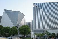 上海特型建筑