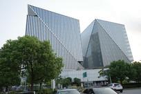 上海特型建筑写字楼