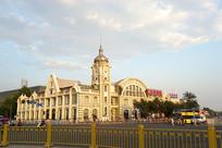北京市中国铁道博物馆