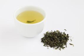 日照特产晨旭绿茶饮品