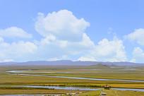 阿坝-黄河第一湾