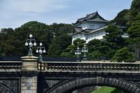 日本皇居建筑