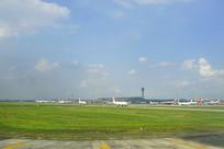 成都双流国际机场航站楼