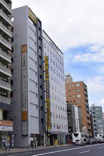 日本东京的美达屋酒店