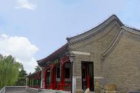 中国四大名亭-陶然亭