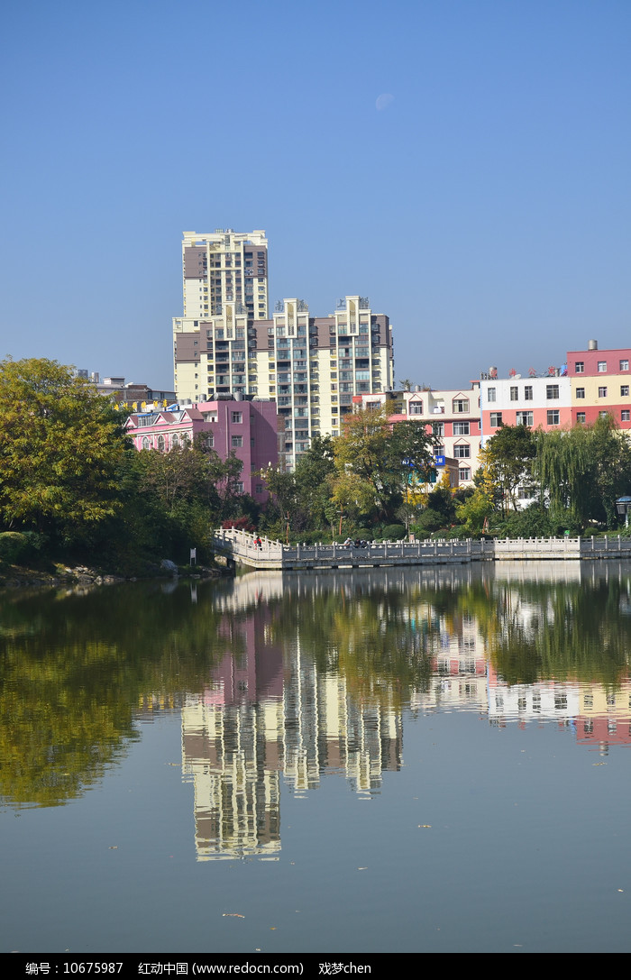 湖泊风景图片图片