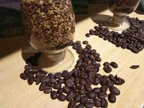 咖啡豆精品