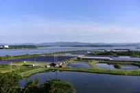 日本大阪的农田水利