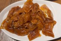 北京的特色菜-北京烤鸭