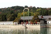 颐和园建筑