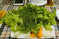 越南菜-生菜
