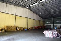 越南海阳省大安工业区的工厂