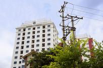 越南海阳省-酒店宾馆