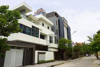 越南海阳省酒店宾馆建筑