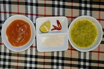 越南辣酱及调味佐料