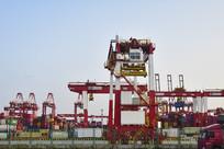 海港集装箱
