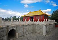 北京天坛具服台