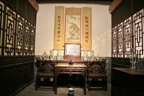 中国传统木制家具