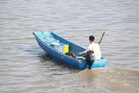 珠海市情侣路出海钓鱼