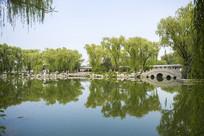 曲阜孔子文化园风景