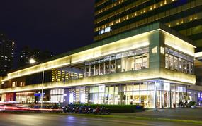 上海LuOne凯德晶萃广场