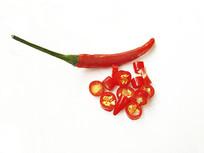 红辣椒剁椒