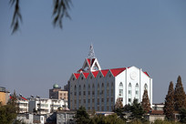 信阳基督教堂