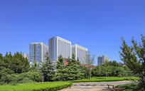 济南高新区三庆齐盛广场