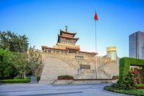 济南解放纪念馆